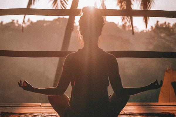 Achtsamkeitsmeditation als Anti Stress Training